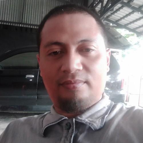Ahmad Prayudi