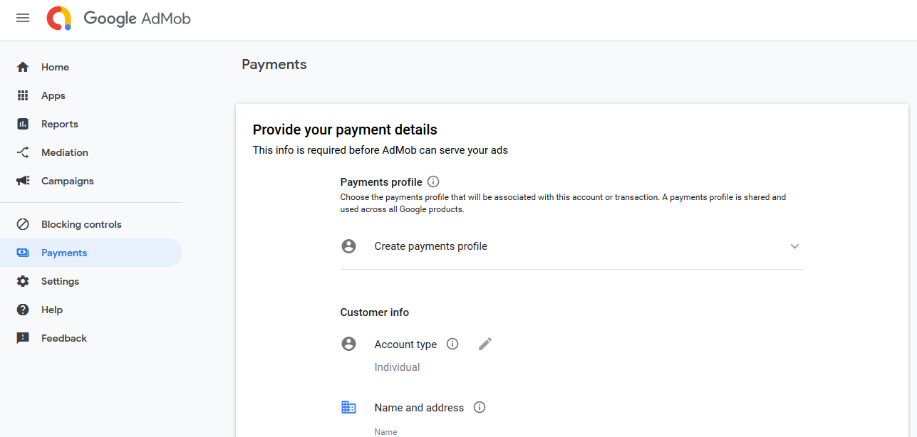 Isi Payment